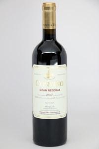 Contino Gran Reserva Rioja 2015