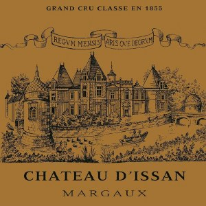 Chateau D'Issan Margaux 2018 (Pre-Arrival) (750ml)