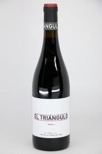Luis Perez El Triangulo Tinto VdT Cadiz 2017 (750ml)