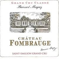 Chateau Fombrauge Saint Emilion 2018 (Pre-Arrival) (750ml)