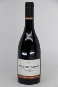 Arnoux-Lachaux Nuits-Saint-Georges 'Les Poisets' 2011 (750ML)