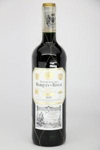Marques de Riscal Reserva Rioja 2015