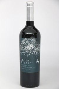 Odjfjell Vineyards Orzada Carignan 2018 (750ml)