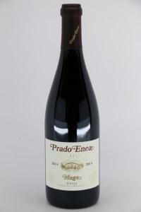 Muga Prado Enea Gran Reserva Rioja 2014