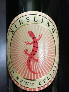 Red Newt Circle Riesling Finger Lakes 2017 (750ml)