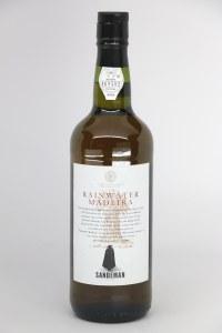 "Sandeman ""Rainwater"" Madeira Semi-Sweet NV (750ML)"