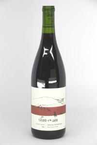 Scar of the Sea Vino De Los Ranchos Pinot Noir 2019 (750ml)