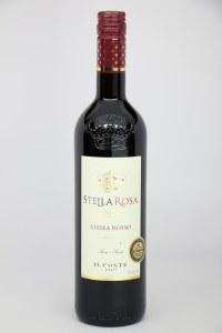 Stella Rosa Rosso White Label  .750L