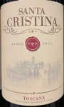 Antinori 'Santa Cristina' Toscana Sangiovese Blend 2016 (750ml)