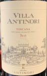 Antinori 'Villa Antinori' Toscana 2015 (750ml)