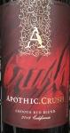 Apothic Crush California 2017 (750ml)