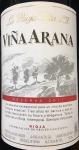 La Rioja Alta Vina Arana Reserva Rioja 2011 (750ml)