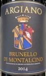 Argiano Brunello di Montalcino 2014 (750ml)