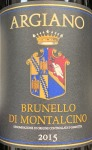 Argiano Brunello di Montalcino 2015 (750ml)