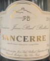 Domaine Jean-Paul Balland Sancerre Rouge 2016 (.750ml)