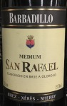 Barbadillo San Rafael Oloroso Dulce