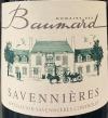 Domaine des Baumard Savennieres 2016 (750ml)