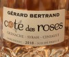 Gerard Bertrand Cotes des Roses 2018  (750ML)