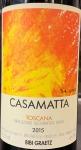 BIBI Graetz 'Casamatta' Toscana 2016 (750ML)