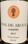 Boal de Arousa Albarino 2018 (750ml)