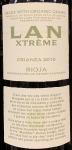 Bodegas Lan Xtreme Ecologico Crianza Rioja 2016 (750ML)