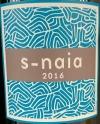 Bodegas Naia 'S-Naia' Sauvignon Blanc Rueda 2016 (750ml)