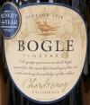 Bogle Chardonnay California 2019 (750ml)