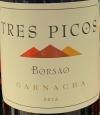 Bodegas Borsao Tres Picos Campo de Borja 2016 (750ML)