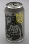 Brooklyn Cider House Bone Dry Hard Cider CAN (355ML)