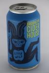 Brooklyn Cider House Little Wild Hard Cider CAN (355ML)