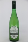 Brooklyn Cider House 'Raw' Hard Cider (750ML)