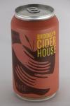 Brooklyn Cider House Rose Hard Cider CAN (355ML)