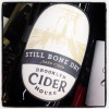 Brooklyn Cider House 'Still Bone Dry' Hard Cider (750ML)