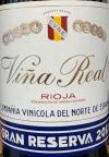 CVNE 'Vina Real' Gran Reserva Rioja 2012 (750ML)