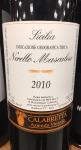 Calabretta Nerello Mascalese Vigne Vecchie Sicilia 2010 (750ML)