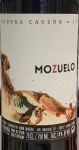 Bodega Cauzon Mozuelo 2017 (750ml)