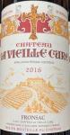 Chateau la Vieille Cure Fronsac 2016 (750ml)