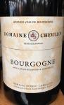 Robert Chevillon Bourgogne Rouge 2017 (750ml)