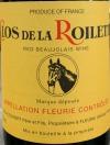 Clos de la Roilette Fleurie 2018 (750ml)