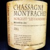 Pierre-Yves Colin-Morey Chassagne-Montrachet 1er Cru Morgeot 2017 (750ml)