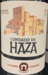 Bodegas Condado de Haza Crianza Ribera del Duero 2015 (750ml)