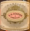 R.H. Coutier 'Ambonnay Brut Rose Champagne (750ML)