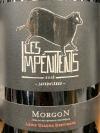 Louis Claude Desvignes Javernieres Impenitents Morgon Cru Beaujolais 2018 (750ml)