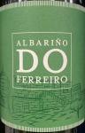 Do Ferreiro Rias Baixas Albarino 2017 (750ml)