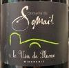 Domaine du Somail Minervois Le Vin de Plume 2017 (750ml)