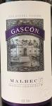 Don Miguel Gascon 'Gascon' Malbec Mendoza  2018 (750ML)