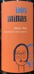 Dos Minas Tannat 2018 (750ml)