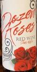 Dozen Roses Red Semi Dulce 2017 (750ml)