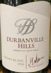 Durbanville Chenin Blanc 2016 (750ml)
