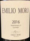 Emilio Moro Ribera del Duero 2018 (750ML)